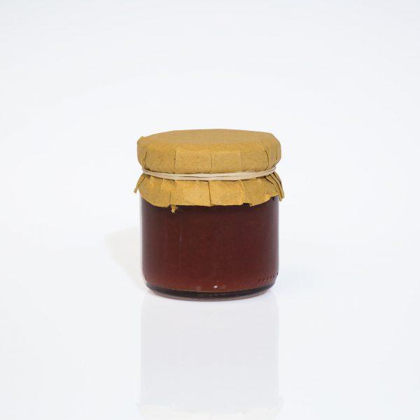 Composta di peperoncini piccanti - L'Orto di Vaggio