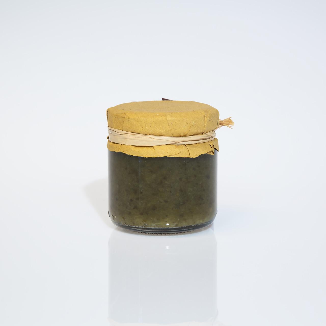 Composta di cetrioli - L'Orto di Vaggio
