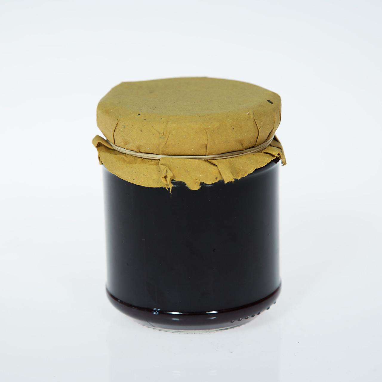 Confettura di mirtilli - L'Orto di Vaggio